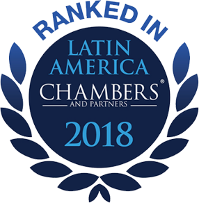 Chambers Intellectual Property ARGENTINA - 2018