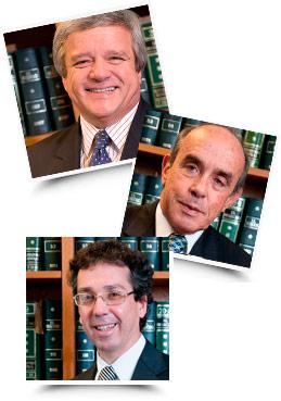 Gustavo Sena / Alfredo M. Sena / Doumary Ordoñez